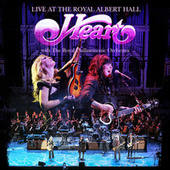 Live At The Royal Albert Hall de Heart