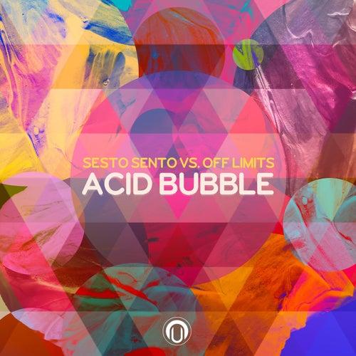 Acid Bubble von Sesto Sento