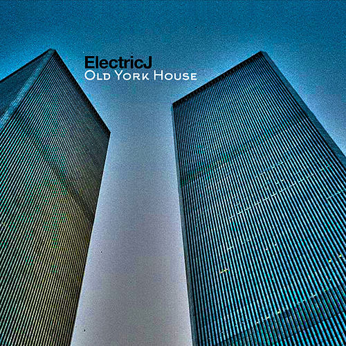 Old York House by Electric J