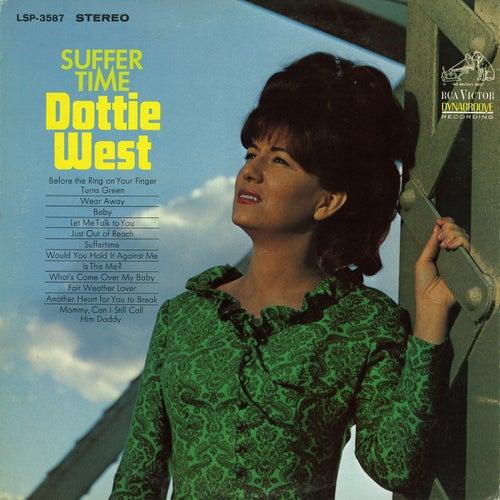Suffer Time by Dottie West