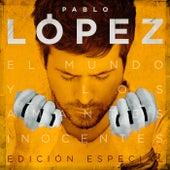 El Mundo Y Los Amantes Inocentes de Pablo López