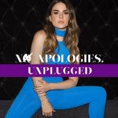 No Apologies. (Unplugged) by Jojo
