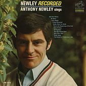 Newley Recorded von Anthony Newley