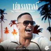 #bailedasantinha  (Ao Vivo em Fortaleza) de Léo Santana