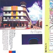 Fourteen Songs by Air Miami