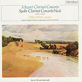 Mozart: Clarinet Concerto / Spohr: Clarinet Concerto No. 4 by Thea King
