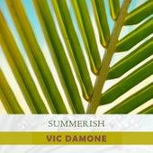 Summerish von Vic Damone