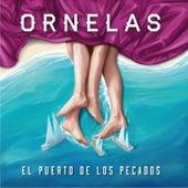 El Puerto De Los Pecados by Raúl Ornelas