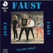 Olujni jahac by Faust