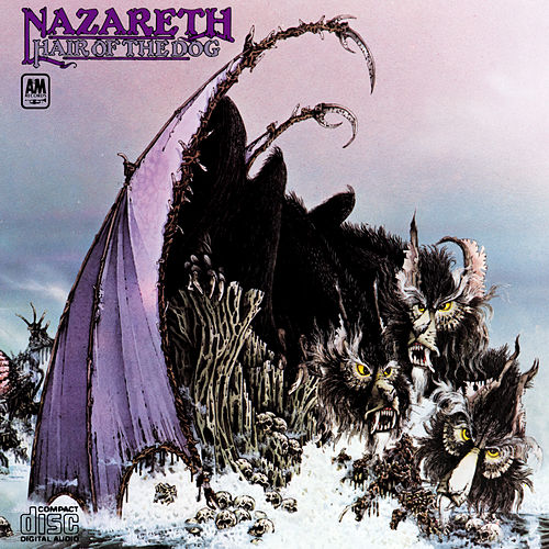 Hair Of The Dog by Nazareth