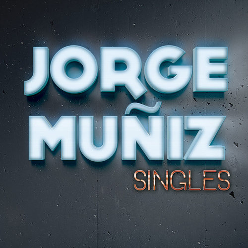 Singles by Jorge Muñiz