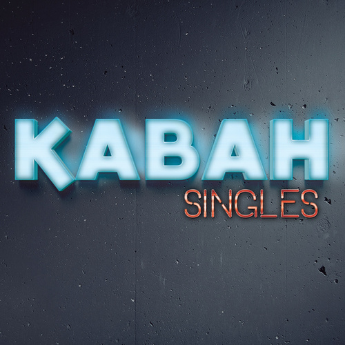 Singles by Kabah