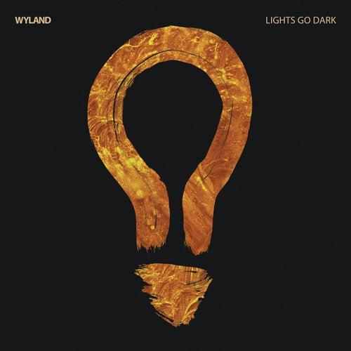 Lights Go Dark by Wyland