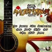 Major Strings Riddim by Various Artists