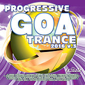 Progressive Goa Trance 2016 v.3 de Various Artists
