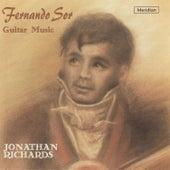 Fernando Sor: Guitar Music by Jonathan Richards