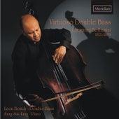Bottesini: Virtuoso Double Bass by Sung-Suk Kang