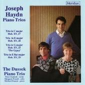 Haydn: Piano Trios von The Dussek Piano Trio