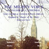The Mighty Voice of Salisbury Cathedral by Salisbury Cathedral Choir