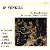 In Venetia by QuintEssential Sackbut and Cornett Ensemble