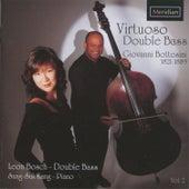 Virtuoso Double Bass, Vol. 2 by Sung-Suk Kang