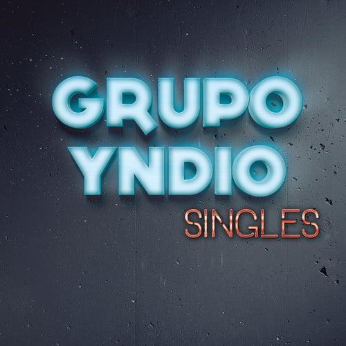 Singles by Grupo Yndio