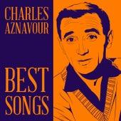 Best Songs de Charles Aznavour