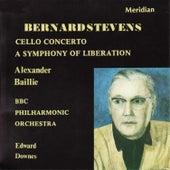 Stevens: Cello Concerto - A Symphony of Liberation by Alexander Baillie