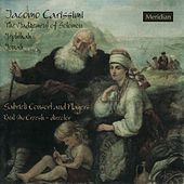 Carissimi: Jepthah - The Judgement of Solomon - Jonah by Various Artists