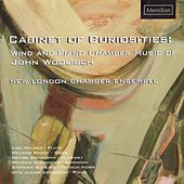 Cabinet of Curiosities: Wind and Piano Chamber Music of John Woolrich by Various Artists