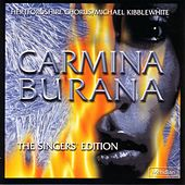Orff: Carmina Burana (The Singers' Edition) by Hertfordshire Chorus