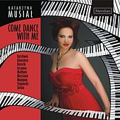 Katarzyna Musial: Come Dance with Me by Katarzyna Musial