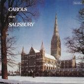 Carols from Salisbury de Various Artists