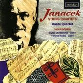 Janáček: String Quartets de Various Artists