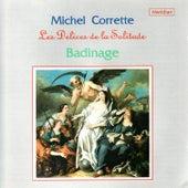 Corrette: Les Delices de la Solitude by Badinage