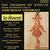 The Triumph of Apollo von Various Artists
