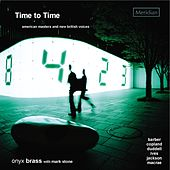 Time to Time by Mark Stone