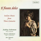 Il Flauto Dolce - Italian Music from Three Centuries von Various Artists