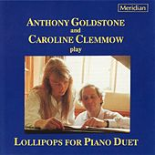 Lollipops for Piano Duet by Caroline Clemmow