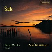Suk: Piano Works, Vol. 4 by Neil Immelman