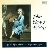 John Blow's Anthology von James Johnstone