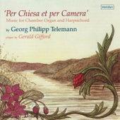 Telemann: Per Chiesa et per Camera von Gerald Gifford