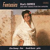 Bizet's Carmen and Other Classics from Two Centuries