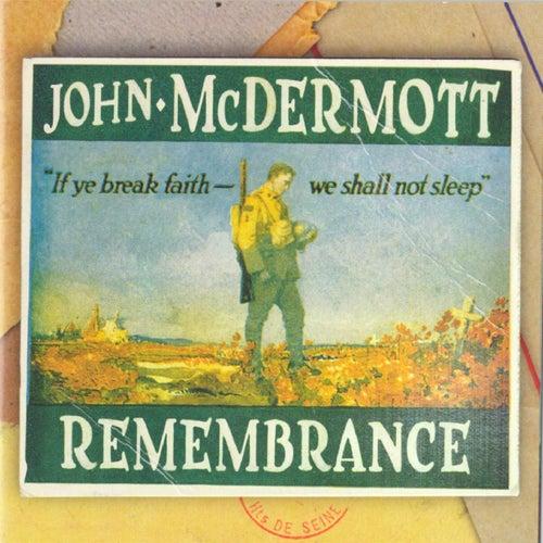 Remembrance by John McDermott
