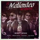 El Malianteo No Muere (feat. Pusho, Ñengo Flow, Farruko & Arcangel) von Benny Benni