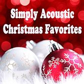 Simply Acoustic: Christmas Favorites by The O'Neill Brothers Group