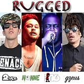 Rugged (feat. Nonne, 316 & Ltl Gzeus) by 2Face