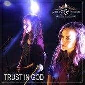 Trust in God by Alicia Williams