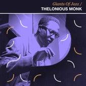 Monk's Music de Thelonious Monk