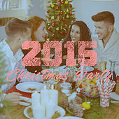2015 Christmas Party by Various Artists